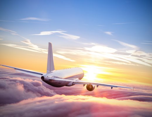 Tips and tricks for comfortable flying and traveling