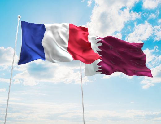 Qatar and France signed multi-billion dollar deals