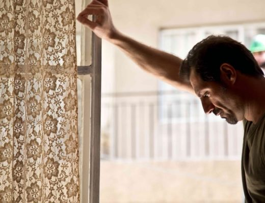 The Insult, Lebanese movie by ziad doueiri and starring adel karam