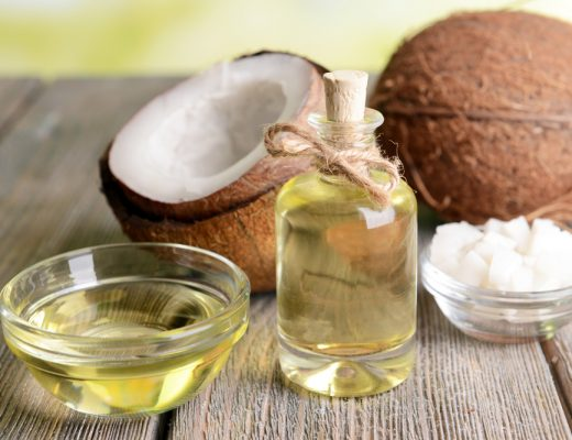 coconut oil and its role in reducing risk of heart Disease