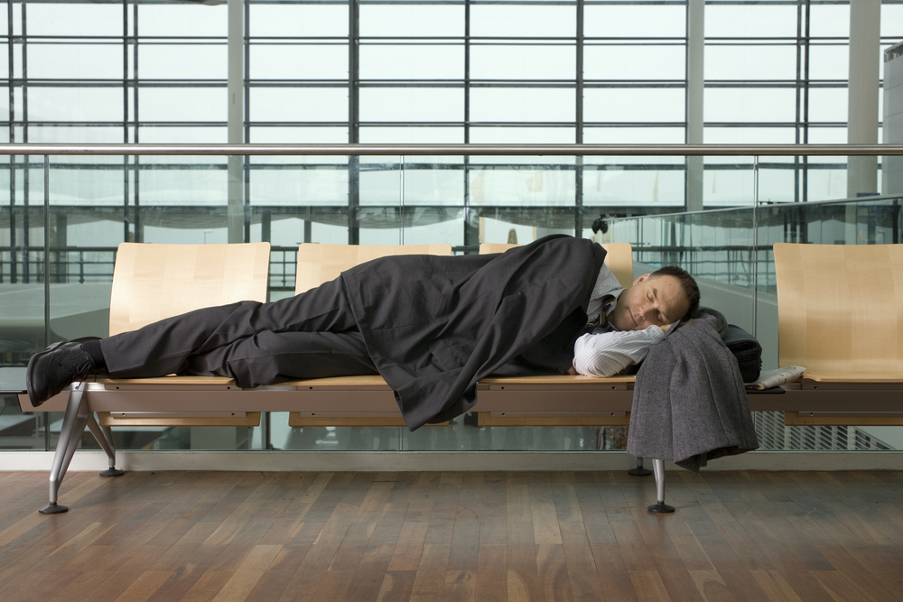 how can you help your internal body clock adapt to shift in timezone and overcome jet lag