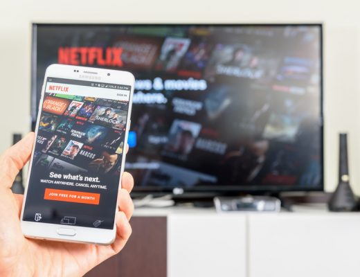 New OSN and Netflix partnership will change entertainment in the region