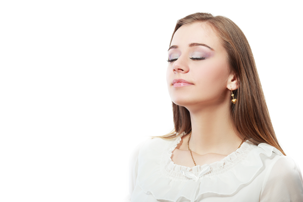 phantosmia or phantom smell is when your brain tricks you into smelling scents and odors