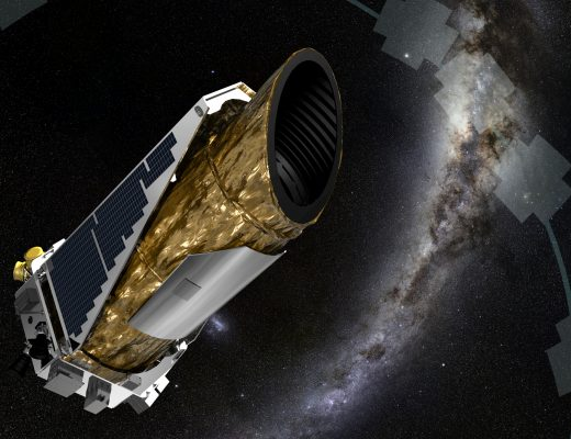 Goodbye Kepler Space Telescope - Nasa