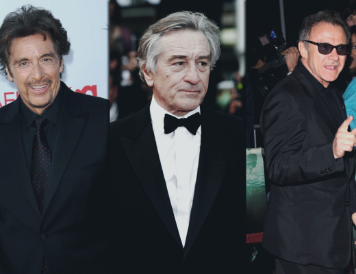 The Irishman will star Robert De Niro, Joe Pesci, Harvey Keitel and Al Pacino, Ray Romano, and Scorsese will direct