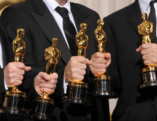 The best movies were given Oscars at the 90th Academy Awards