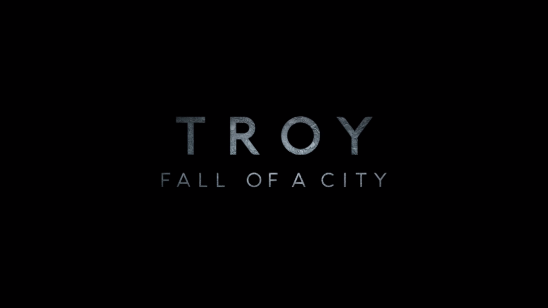 Relive the events that led to the fall of the city of troy in Troy fall of a city on netflix