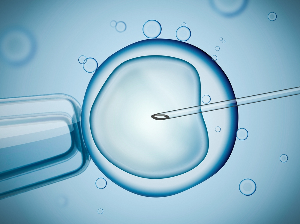 Tiantian, one of several frozen embryos in China, was born 4 years after his parents died