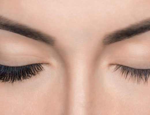 castor oil and petroleum jelly massages on your lashes can help you grow thicker, fuller eyelashes