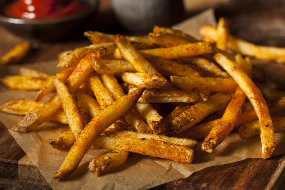 The Best Way To Reheat Leftover French Fries The Life Pile
