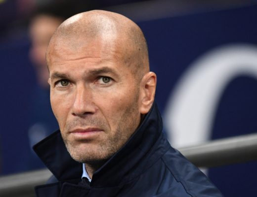 rumors are that Zinedine Zidane will lead the Qatar national team to the world cup after leaving real Madrid