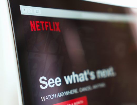 you can suggest new shows and series to add to the netflix listings library