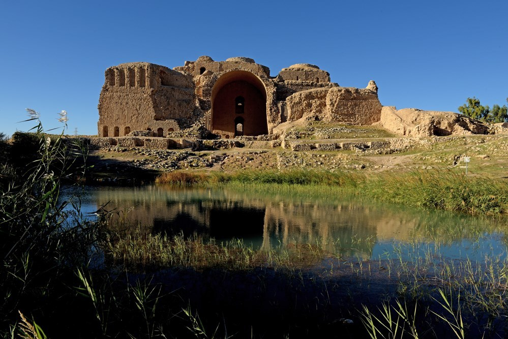 new list of world heritage sites by UNESCO