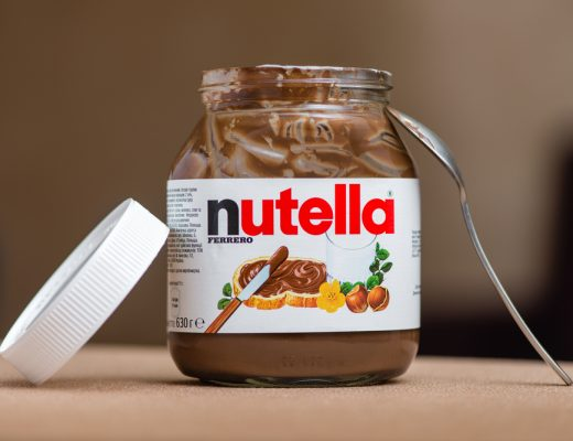Ferrero announces Nutella tasting job