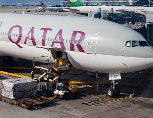 Qatar Airways Cargo has launched a relief operation to ship aid to Kerala