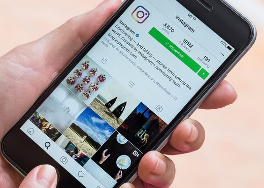 You can now request a verified account badge on your Instagram profile