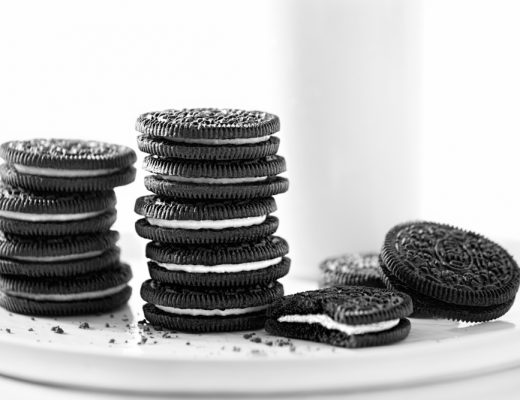 Oreo released wasabi and hot chicken wings oreos in china