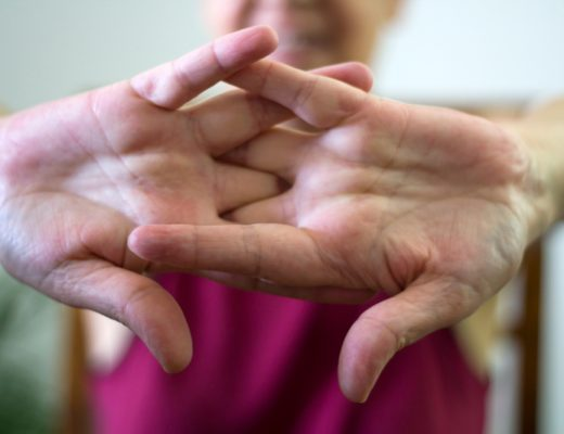 You can not get arthritis from cracking knuckles