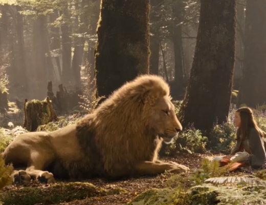Netflix has announced new movies and series from The Chronicles of Narnia