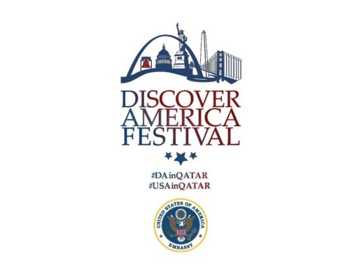 The Discover America Festival 2018 is taking place in Doha this week