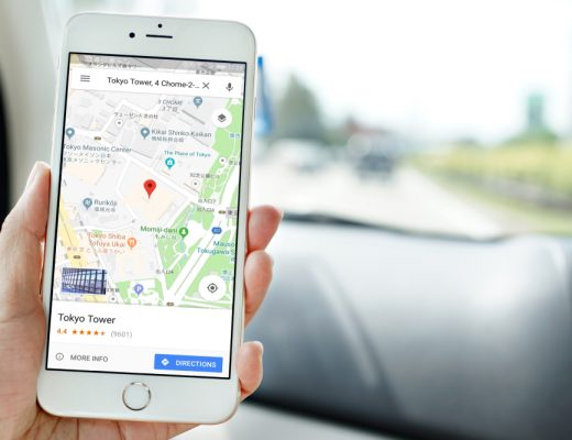 A new message feature in Google Maps will allow you to directly chat with businesses