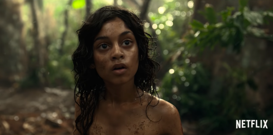 Mowgli Legend of the Jungle, based on The Jungle Book, was sold to Netflix by Warner Bros