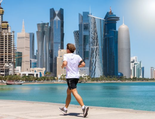 The World Corporate Games 2019 will be held in Doha, Qatar