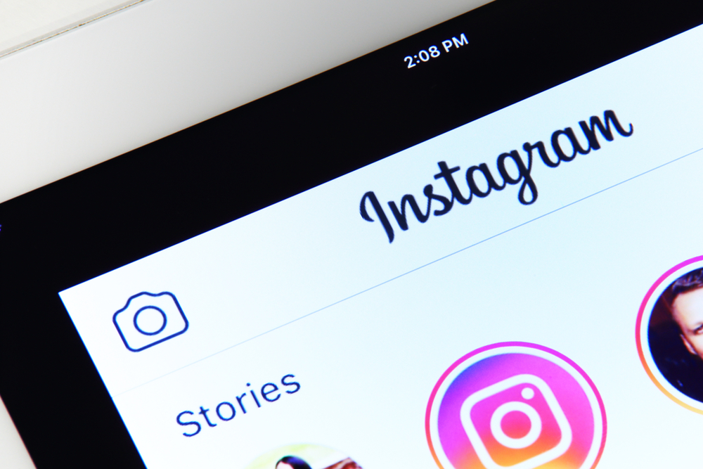 you can now create a close friends list for instagram stories