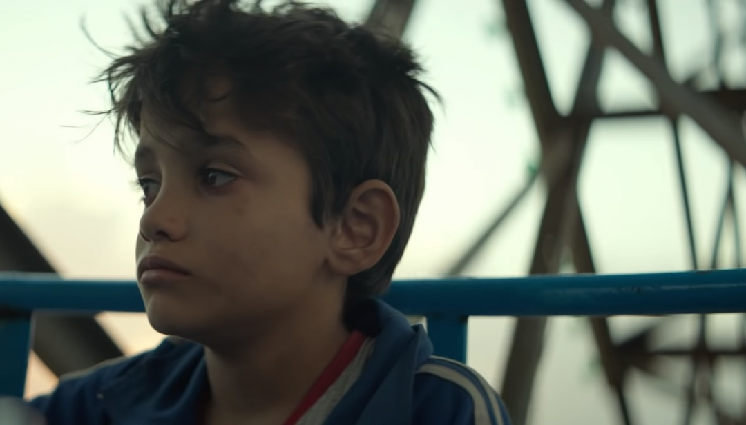 Capharnaum by Lebanese director Nadine Labaki has been nominated for best foreign language film at the golden globes and critics' choice awards