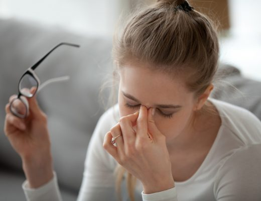 While contact lenses and glasses help your vision, certain foods can give you better eyesight