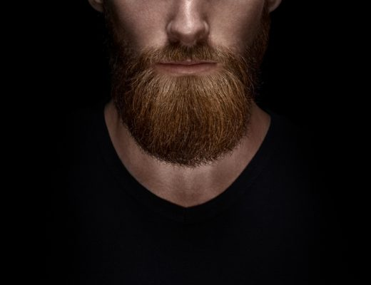 how to maintain a thick, beautiful, healthy beard