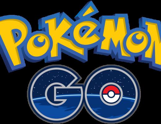 Pokemon GO Logo - Courtesy of Pokemon