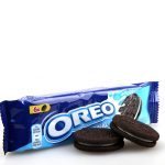 Oreo cookies are popular vegan foods