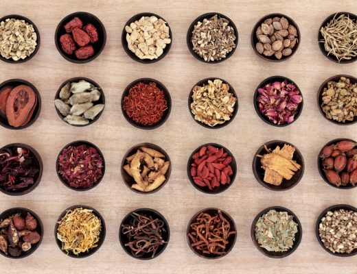 types of forgotten healthy spices