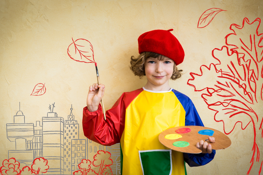 Art Workshops For Children At MIA This August