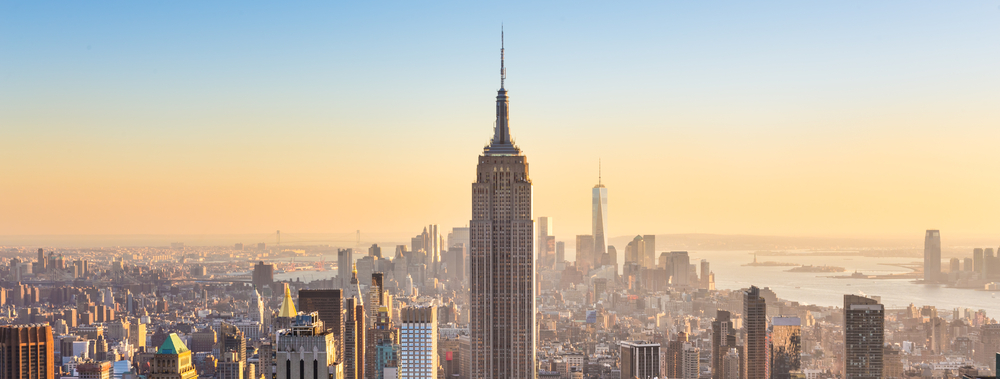 The Qatar Investment Authority bought stakes in the iconic Empire State Building in New York