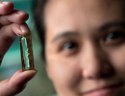 University of California Irvine doctoral candidate Mya Le Thai discovered a method to make the rechargeable lithium-ion battery virtually rechargeable forever