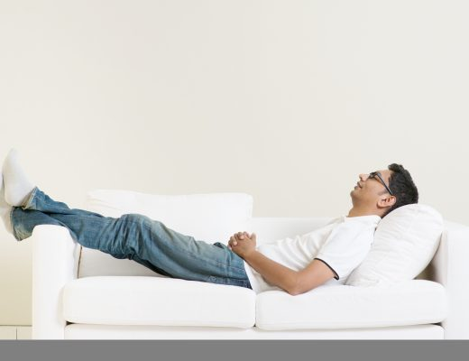 laziness is linked to high IQ