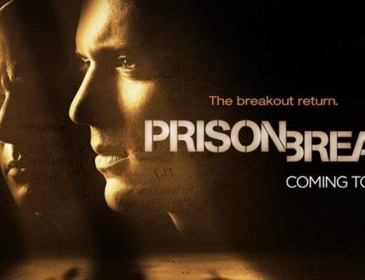 Prison Break new season
