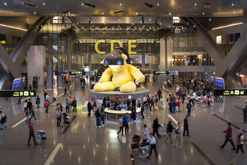 QTA Announces Easier Qatar Visa For Transit Visiters