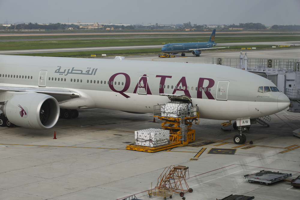Qatar Airways Holds Two Firsts Within A Few Days