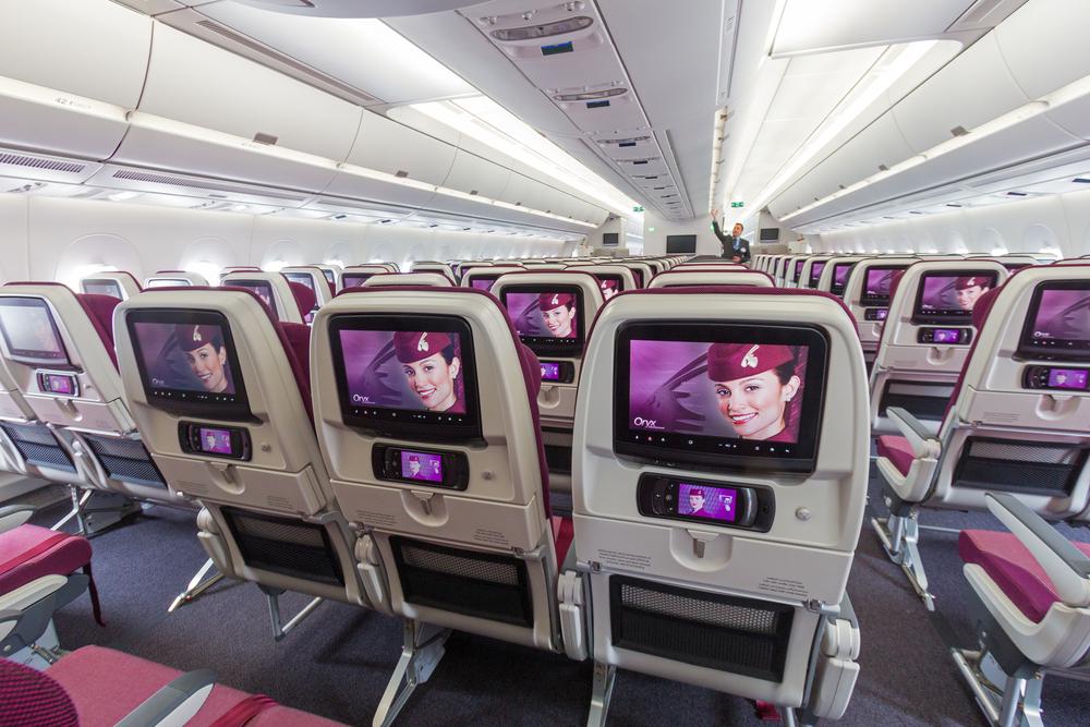 Qatar Airways Might Receive 30 Additional Boeing Wide-Body Planes