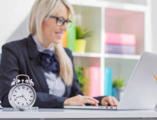 Shorter Work Hours Proven More Efficient