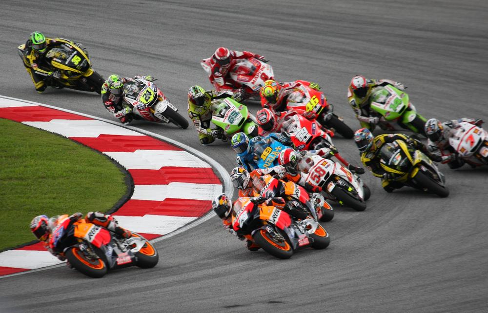 2016 Superbike World Championship Finishes In Qatar