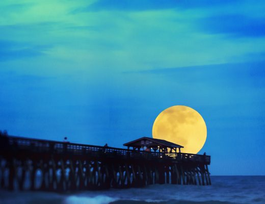 2016 Will Have A Supermoon Finale