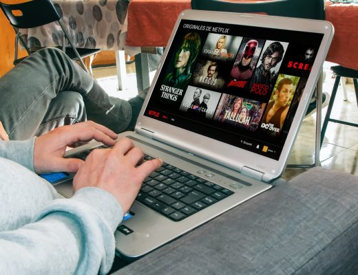 Netflix Are Looking For Their First Oscar