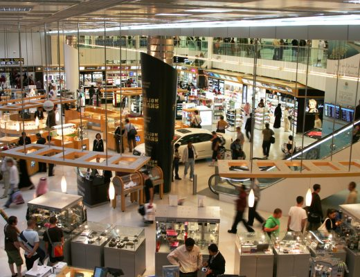 Qatar Duty Free Offers Discount For Online Check-Ins