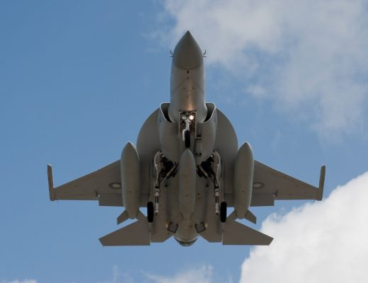 The Qatar military could soon have the PAC JF-17 Thunder in its fleet