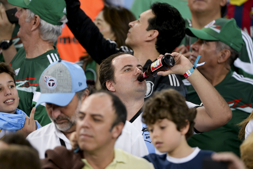 No Alcohol During 2022 World Cup