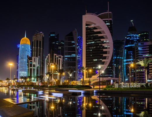 Qatar Airways Holidays are offering travelers the opportunity to add Doha as a destination to their vacation without extra charge